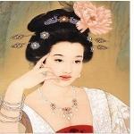 Han Gong Qiu Yue (汉宫秋月)