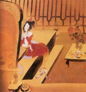 Lament at Changmen Palace(长门怨,Chang Men Yuan, Guqin, 古琴曲)