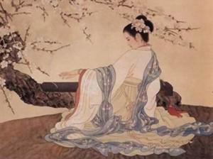 Autumn Wind Song ( 秋风词, Qiu Feng Ci, Guqin, 古琴)